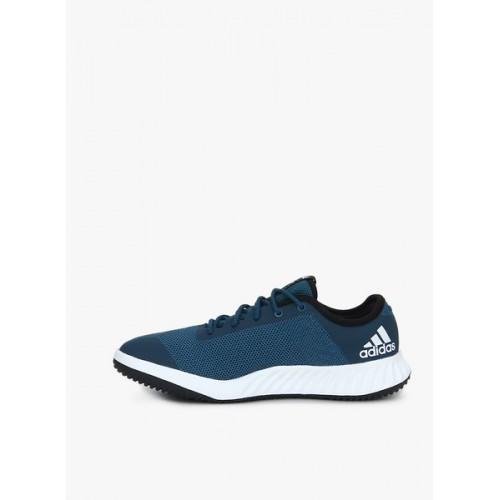 Comprar Adidas entrenamiento crazytrain azul zapatos online