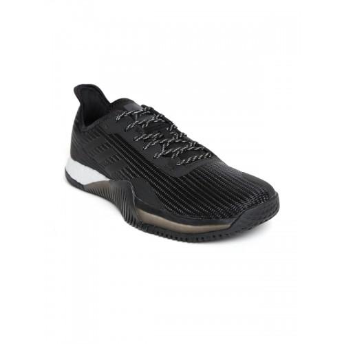 Buy Adidas Crazytrain Elite Black