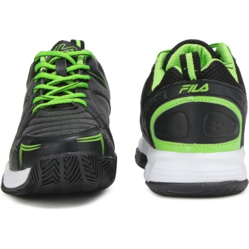 be37f83f4b6c Buy Fila BASELINE Badminton Shoes For Men online