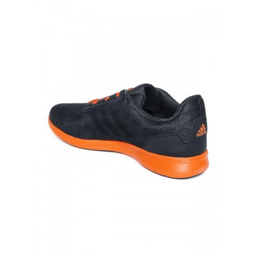 Adidas Adi Pacer 2.0 Dark Grey Running Shoes