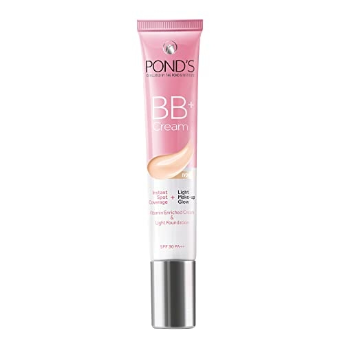 POND'S White Beauty SPF 30 Fairness BB Cream, 18 g