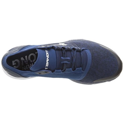 low priced 16d8c 38e39 Buy Under Armour Men's UA Charged Bandit 2 Running Shoes ...
