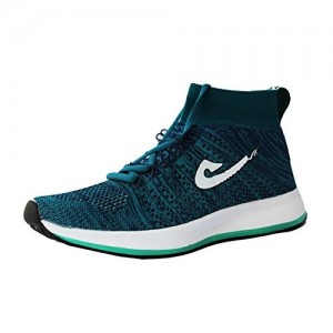 lowest price 5df54 e51da Max Air Sports Teal Running Shoes Greenish