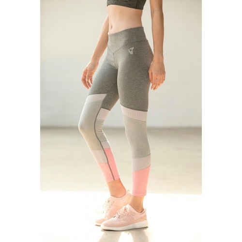 c5250964a9877d ... Zelocity Zelocity B-yond Skin Fit Training Legging- Dark Grey ...