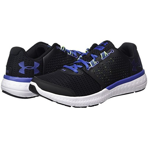 sports shoes e2123 cd41f Buy Under Armour Women's UA W Micro G Fuel RN Running Shoes ...