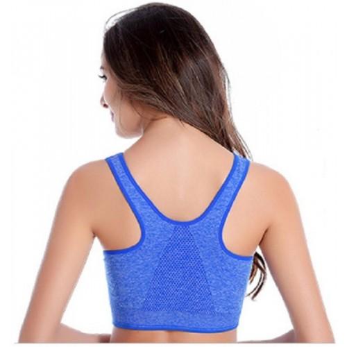 Trendzino Women's Sports, T-Shirt, Training Lightly Padded Bra