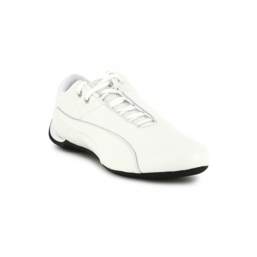 009e92d3cdf96d Buy Puma Future Cat Reeng Quilted White Sneakers online