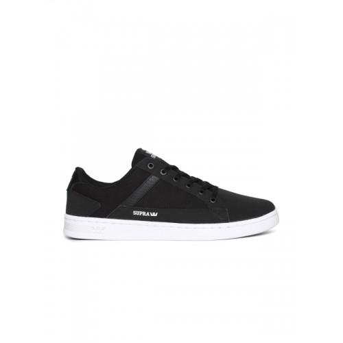 7402f9a2978c Buy Supra Men Black WESTLAKE Sneakers online