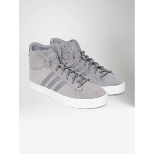 adidas cloudfoam super daily mid