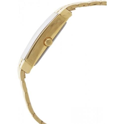 Titan Golden Black Analog Watch  For Men- NH9151YM05