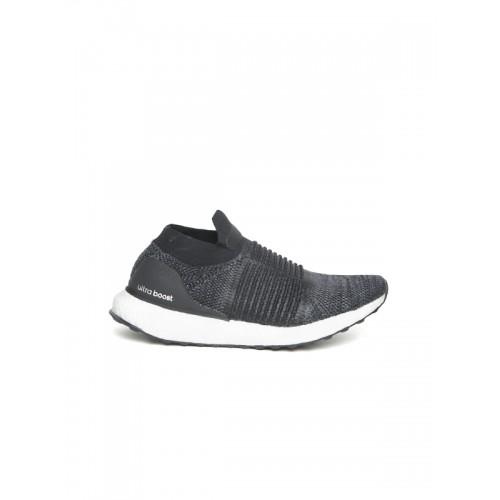 Comprar adidas  mujer negro ultraboost laceless corriendo zapatos online
