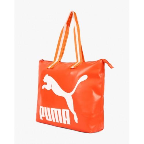 3da4a7f0de Buy Puma Printed Tote Bag online