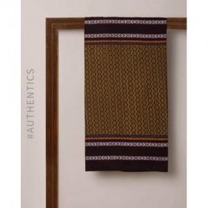 Indie Picks Guledgudda Khun Dobby Blouse Fabric