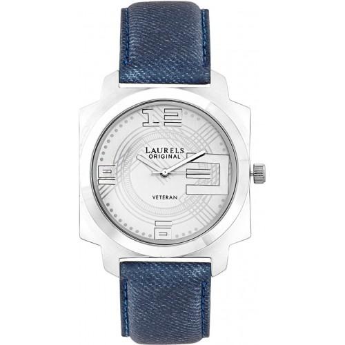 Laurels Lo-ego-104 Ego Watch  - For Men
