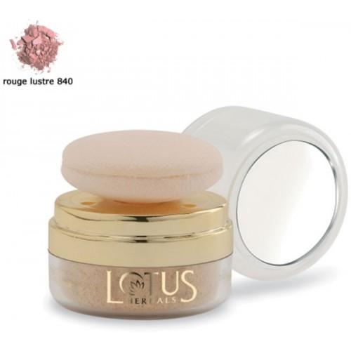Lotus Naturalblend Translucent Loose Powder