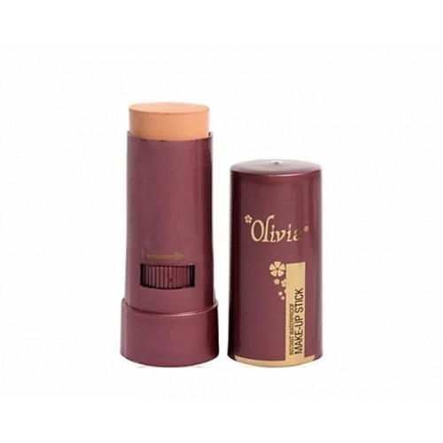 Olivia Water Proof Make Up Stick natural-03