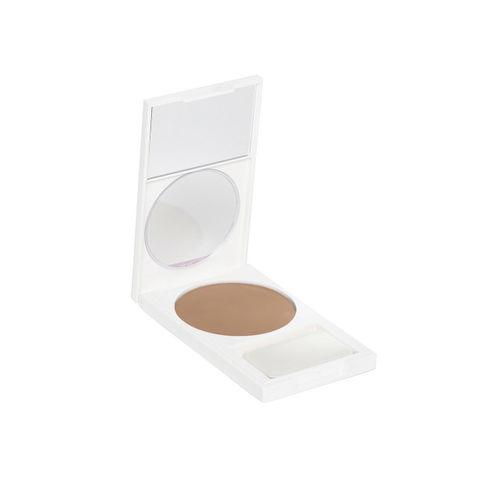 Amazon.com : Revlon Nearly Naked Pressed Powder No. 030