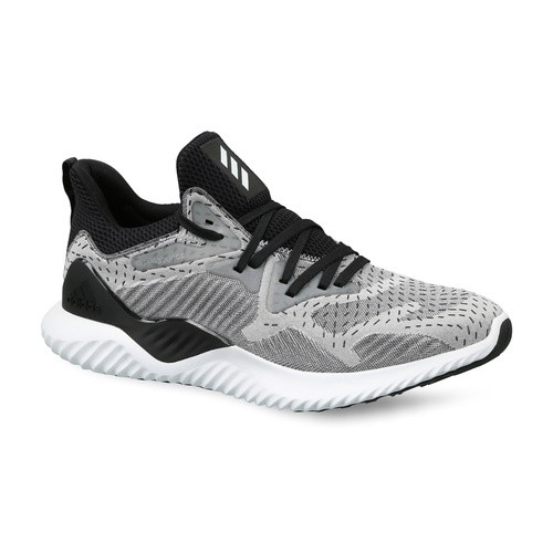 d7a7e9732 Buy ADIDAS ALPHABOUNCE BEYOND W Running Shoes For Women(Black