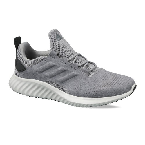 c9b10b4f1 Buy ADIDAS ALPHABOUNCE CR M Running Shoes For Men(Grey) online ...