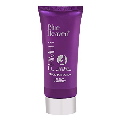 Blue Heaven Studio Perfection Face Prime, Clear, 30g
