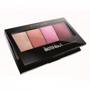 Maybelline Face Studio Master Colour & Highlight Kit