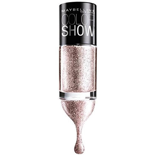 Maybelline Color Show Glam, Pink Champagne (607), 6ml