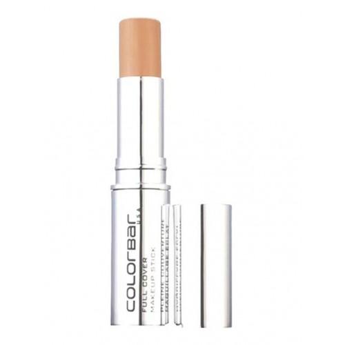 Colorbar Full Cover Makeup Stick Foundation  (Warm Beige- 003)