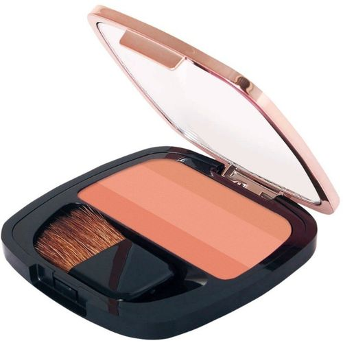 L'Oreal Lucent Mgique Blush of Light Glow Plette(04 sunset Glow)