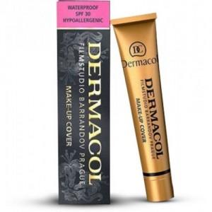 DERMACOL Make-Up Cover Foundation 30g Concealer