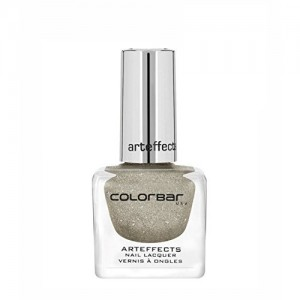 Colorbar CAN014 Art Effects Nail Lacquer, 12ml (First Date 014)