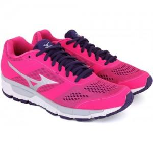 Mizuno SYNCHRO MX Running Shoes For Women
