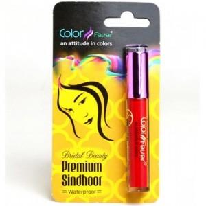 Color Fever Reddish Maroon sindoor Waterproof Liquid