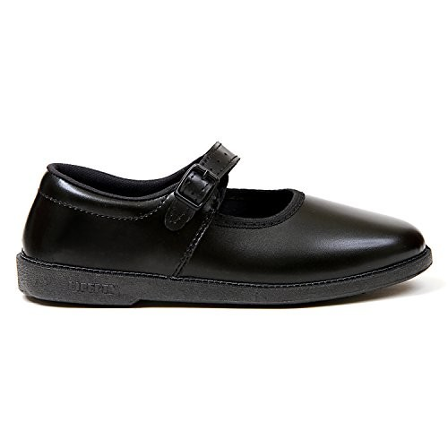 liberty girl school black shoes buy