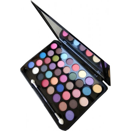 Glam 21 38 Color Matte Eyeshadow 30 g