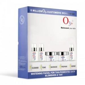 O3+ Whitening Facial Kit (50gm)