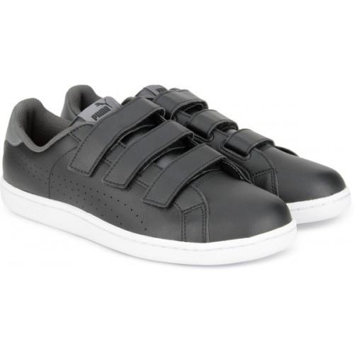 8002b58f53df Buy Puma Black Velcro Sneakers For Men online