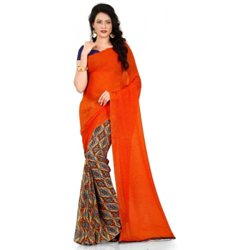 00592fc4257 Buy Anand Sarees Printed