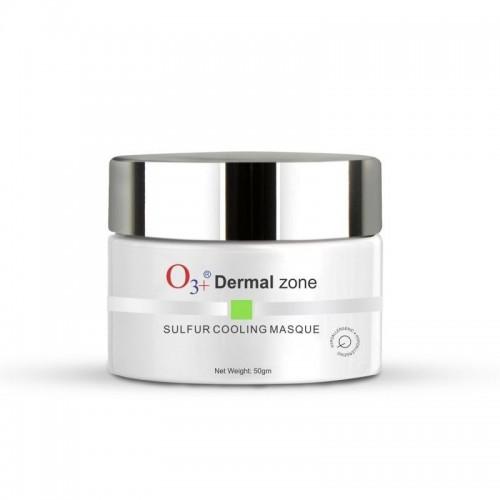 O3+ Purifying Sulfur Cooling Facial Masque (50gm)