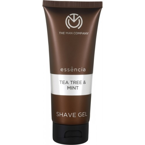 The Man Company Tea Tree and Mint Shave Gel