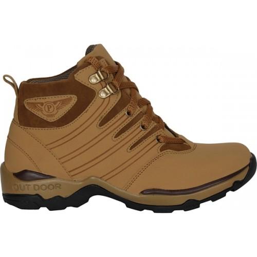 Kraasa The Rock Beige  Boots