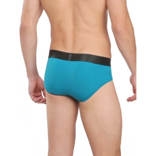 Jockey Blue Nylon Men's Brief