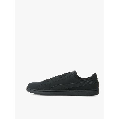 Puma Smash Buck Idp Black Sneakers