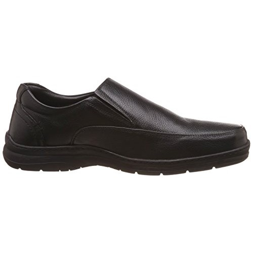Taylor Slip On Leather Casual Shoes