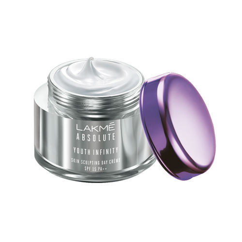 Lakme Absolute Youth Infinity Skin Sculpting Day Creme(50 g)