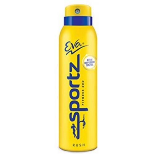 eva Rush Body Spray  -  For Men & Women