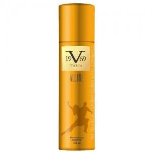 7835d64b812 Italia Versace V 19.69 Allure Deo Deodorant Spray - For Men   Women