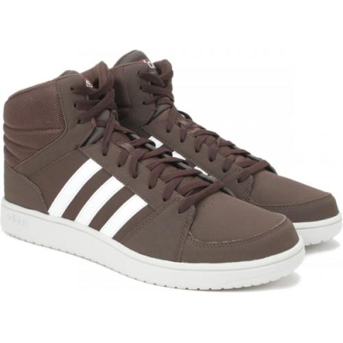 Buy Adidas Neo VS HOOPS MID Mid Ankle