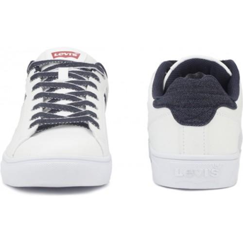 Buy Levi's HENRY DENIM Sneakers For Men