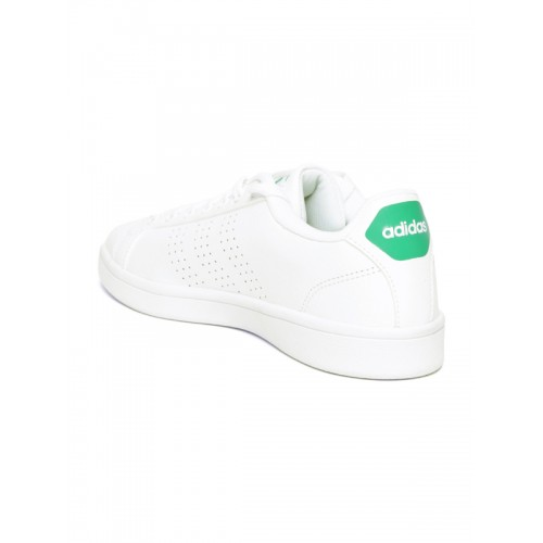 ADIDAS VS ADVANTAGE CL Sneakers For Men(White)