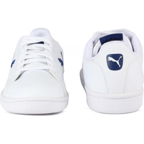 Buy Puma Smash Cat L Sneakers For Men online  4a3b5d16f
